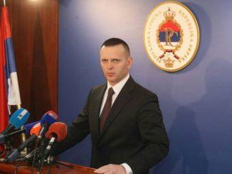 Leutar.net Lukač: Hapšenja koja smo pokrenuli u svojim redovima neće se zaustaviti