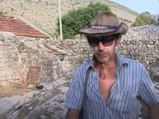 Leutar.net Vuk u Tulju zaklao 18 ovaca (VIDEO)