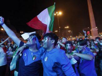 Leutar.net Širom Italije slavlje, najveće okupljanje u Rimu