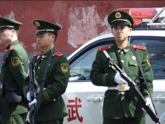 Leutar.net Kina pogubila direktora državne firme zbog mita
