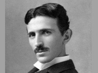 Leutar.net Na današnji dan 1856. rođen je Nikola Tesla