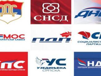 Leutar.net Vladajuća koalicija osipa se širom Republike Srpske