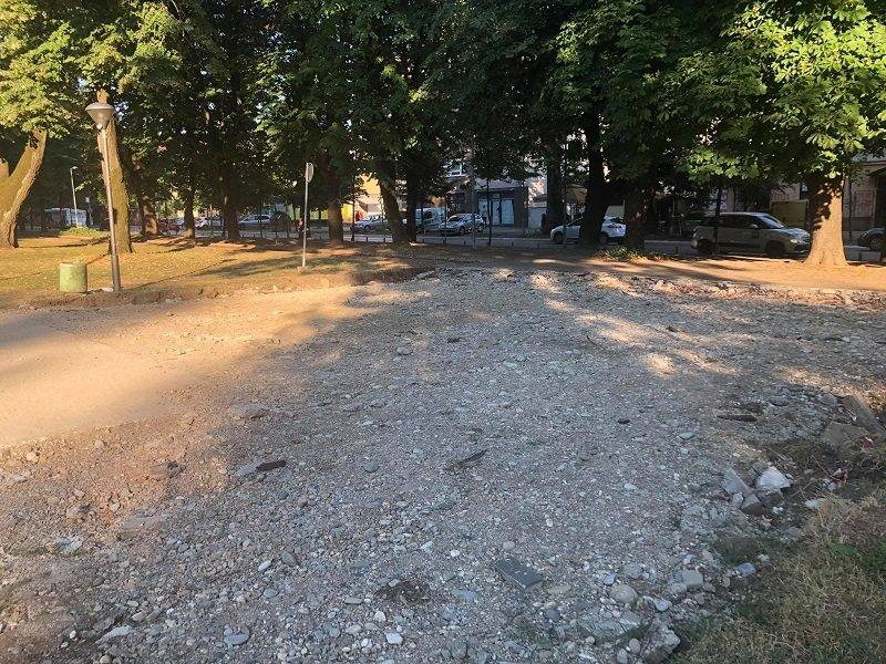 Leutar.net Stanivuković spektakularno započeo projekte: Šta je sa Kajakom, fontanom i parkingom?!