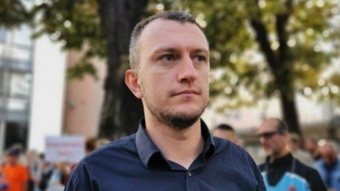 Leutar.net Perduv o optužnici u predmetu Dženan Memić: Odlična vijest, daje nadu!