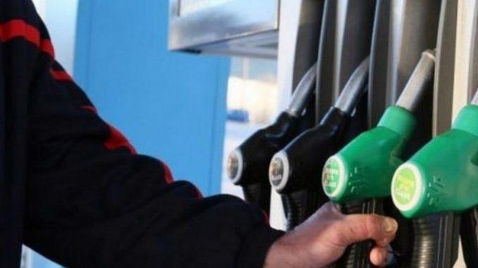 Leutar.net Na rezervoaru goriva izgubite što ste na plati dobili