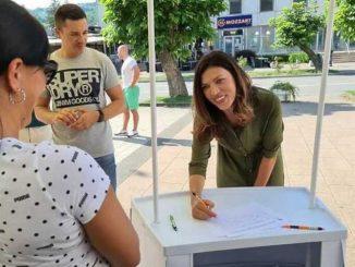 Leutar.net Objavljeno koliko je građana RS potpisalo peticiju koju je Dodik pokrenuo