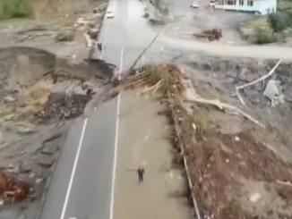 Leutar.net VIDEO Nakon razornih požara Tursku pogodile poplave i vodene bujice