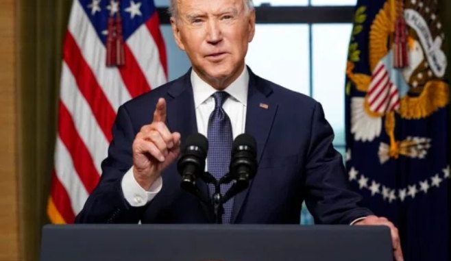 Leutar.net Bajden: Nećemo da ginemo u ratu u kojem sami Avganistanci neće da se bore (VIDEO)