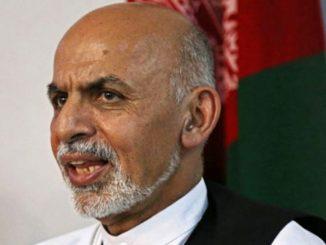 Leutar.net Predsjednik Avganistana napustio zemlju