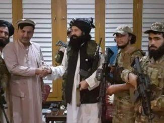 Leutar.net Brat predsjednika Avganistana pridružio se talibanima