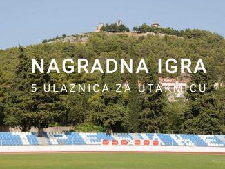 Leutar.net Leutar vas vodi na Leotar - Poklanjamo 5 ulaznica za utakmicu FK Leotar - FK Tuzla City