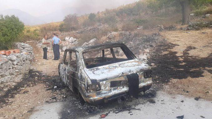 Leutar.net Trebinjac zapalio vlastitu kuću, štalu i vozilo, a potom napao vatrogasce