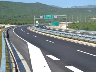 Leutar.net Počinje gradnja autoputa sa 23 nadvožnjaka, 10 podvožnjaka, 9 mostova, 7 vijadukta…