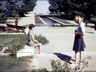 Leutar.net Nekada davno, žene u Afganistanu su imale karijere, bile su uspješne doktorice, profesorice…