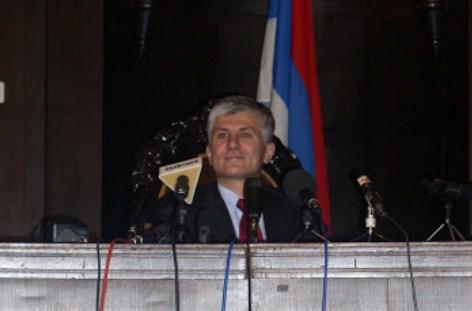 Leutar.net Posljednje predavanje Zorana Đinđića - Nacionalizam i patriotizam
