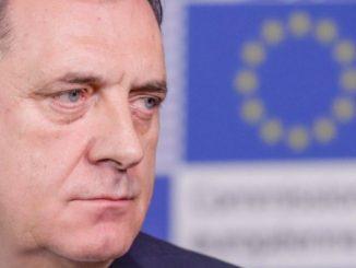 Leutar.net Dodik učestvovao u radu i glasao a rekao da neće!