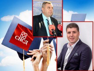 """Leutar.net Trebinjska vlast nagrađuje male partije i """"preletače"""" – prekrižila struku, ali i svoje aktiviste"""