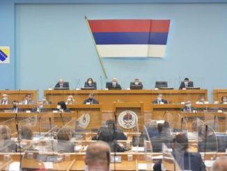 Leutar.net Klub Bošnjaka će uložiti veto na usvojene zakone