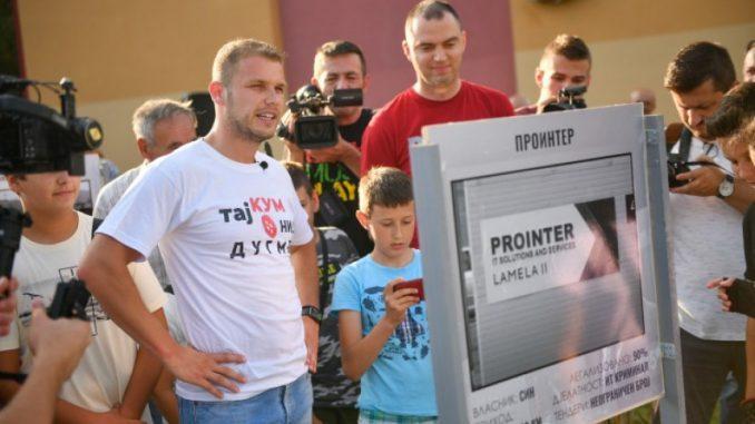 Leutar.net Prointer nema nikakve veze sa Igorom Dodikom, tuže Stanivukovića