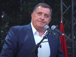 Leutar.net Dodik ismijavao dijasporu: Nama je ovdje najbolje! Video