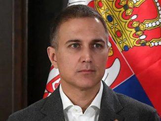 Leutar.net Stefanović: Moj odnos sa Vučićem je samo naš - moj i njegov