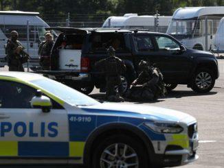 Leutar.net Vatreni okršaj u Švedskoj: Ranjeno nekoliko ljudi