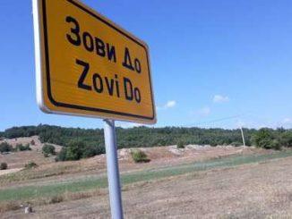 Leutar.net Tamo gdje Hercegovci znaju engleski, a konji i koze francuski: Čudesno selo Zovi Do ima i svoje Amerikance (FOTO)