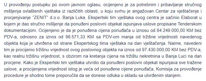 Leutar.net Smijeniti Zoru Vidović zbog izdaje i glasanja na sjednici UIO BiH