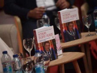 Leutar.net Izmislili nagradu da bi nagradili Dodikovu knjigu / Žiri se ograđuje: Sve je urađeno bez našeg znanja