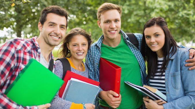 Leutar.net Studentski život, mladost...