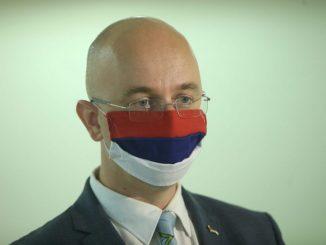 Leutar.net Mazalica: Kvalitet kiseonika nije upitan, liječio je lično Milorada Dodika