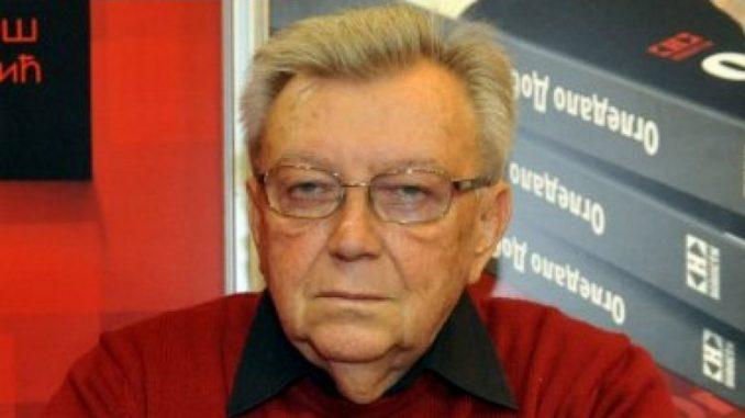 Leutar.net Preminuo Borisav Jović, bivši predsjednik SFRJ