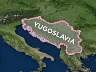 Leutar.net Da Jugoslavija nije uništena, danas bi bila svjetska sila