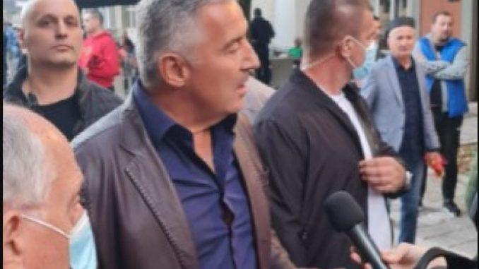 Leutar.net Hoće li uhapsiti Đukanovića zbog pokušaja državnog udara?