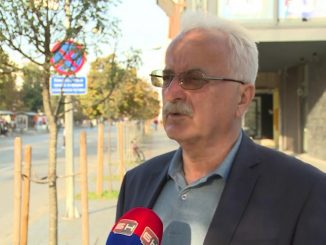 Leutar.net Đokić: Kličković je penzioner sa malom penzijom