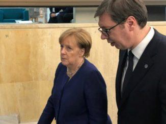 Leutar.net Vučić spašava Dodika od smjene - zauzvrat Dodik se vraća u normalu!?