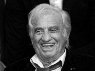 Leutar.net Preminuo čuveni francuski glumac Žan-Pol Belmondo