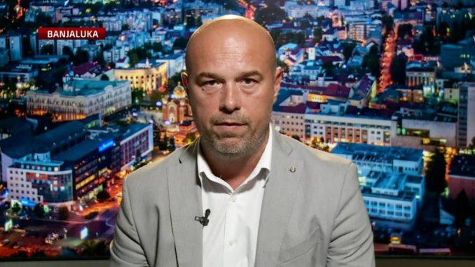 Leutar.net Milan Tegeltija: Ne živite u zabludi, većina naroda misli kao Dodik