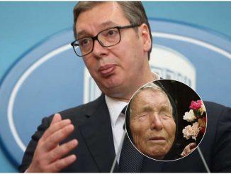 Leutar.net Vučić tvrdi da će najmoćnije zemlje tražiti NESTANAK SRPSKE PRIJE PROLJEĆA