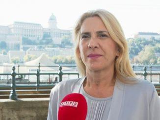 Leutar.net Predsjednica Srpske: Mađarski model uzor za demografsku obnovu