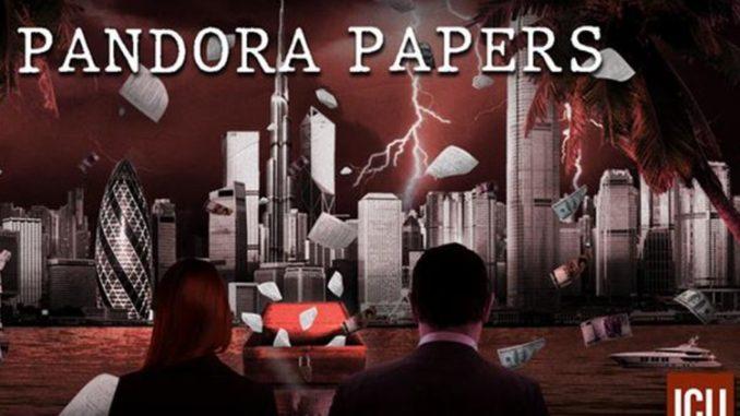 Leutar.net Pandorini papiri: Šta političari i milijarderi skrivaju u poreskim oazama?