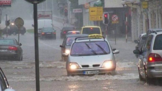 Leutar.net Trebinje: Trajektni saobraćaj u prekidu zbog usidrenog čamca pred Crkvenom knjižarom