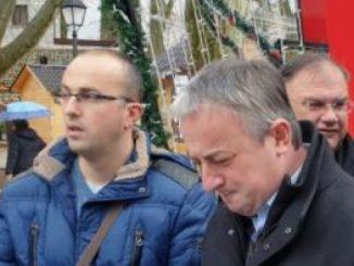 Leutar.net Borenović odlučio: Borjan preuzima PDP u Trebinju