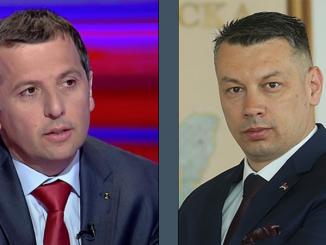 Leutar.net Vukanović: Ili Nešić ili ja – skupa ne možemo biti u opoziciji!