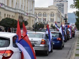 Leutar.net Banjaluka: Od 17.30 veliki protest opozicije (VIDEO)