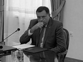"""Leutar.net Stežu se sankcije oko Dodika - Da li će sa sobom u """"živo blato"""" povući i Republiku Srpsku i njene institucije?!"""