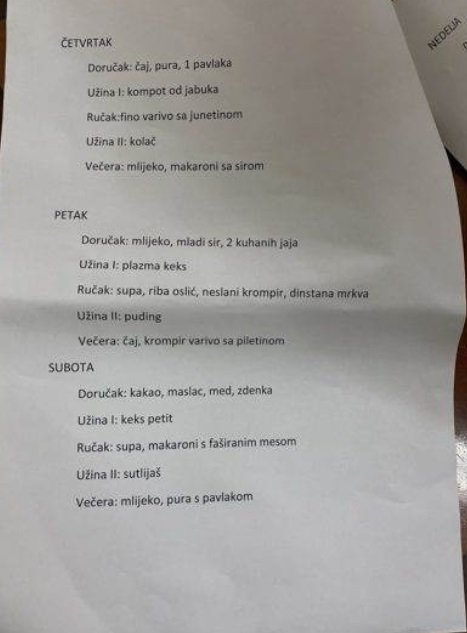 Leutar.net Iz UKC-a pitaju Stanivukovića: Ko je pojeo jaje, pavlaku, čaj i plazma keks od 150 grama?