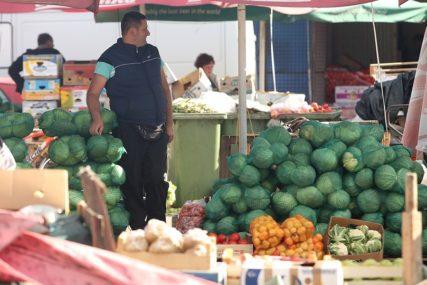 Leutar.net Kilogram krompira 2,5 KM: Cijene povrća u Srpskoj DRASTIČNO SKOČILE, kupus skuplji čak tri puta