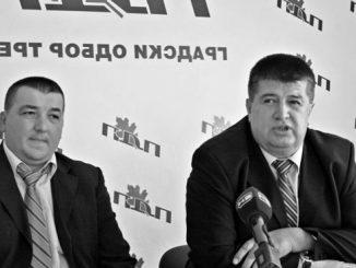 Leutar.net Slavko Vučurević nije dao saglasnost za posebnu sjednicu Skupštine Grada Trebinja oko kiseonika