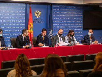 Leutar.net Crna Gora predstavila zakon o oduzimanje nezakonito stečene imovine